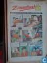 Strips - Zonneland (tijdschrift) - Zonneland 39