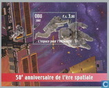 Space 1957-2007