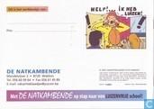 Comic Books - Natkambende, De - De Natkambende - 3de en 4de leerjaar