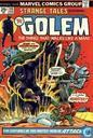 There Walks the Golem!