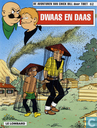 Strips - Chick Bill - Dwaas en daas