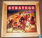"Stratego ""Nostalgia Games Series"" in houten cassette"