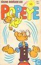 Bandes dessinées - Erm - Nieuwe avonturen van Popeye 15