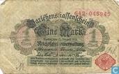 Germany 1 Mark