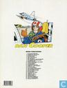 Strips - Dan Cooper - De naamloze pilote