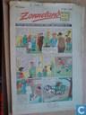 Comics - Zonneland (Illustrierte) - Zonneland 20