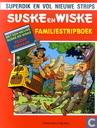 Bandes dessinées - Bessy - Familiestripboek
