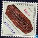 Geologie, Mineralogie und Paläontologie