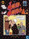 Bandes dessinées - Jean, Jeanne et les enfants - Jan, Jans en de kinderen 25