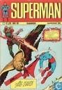 Bandes dessinées - Superman [DC] - De bewaarder van de eeuwige vlam!
