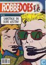 Comic Books - Robbedoes (magazine) - Robbedoes 3365