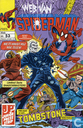 Strips - Spider-Man - Tombstone territorium