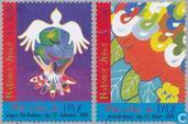 2004 World Peace Day (VNG 210)