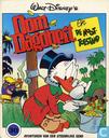 Comic Books - Uncle Scrooge - Oom Dagobert en de noottoestand