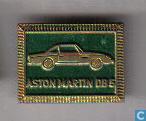 Aston Martin DB 5 [groen]