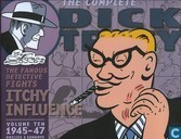 1945-47 - The Famous Detective Fights Itchy & Influence