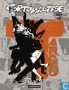 Bandes dessinées - Corto Maltese - Tango