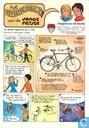 Het verkeersreglement voor de jonge fietser