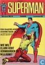 Bandes dessinées - Superman [DC] - Wie wil clark kent vermoorden en waarom
