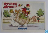 Rodeo - Spirou sportif