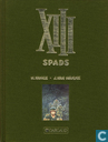 Comic Books - XIII - SPADS