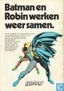 Strips - Superman [DC] - In gevecht met de Super-Gorilla