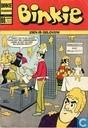 Comics - Binkie - Zien is geloven!