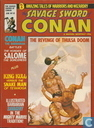 The Savage Sword of Conan 32