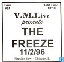 The Freeze 11/2/96
