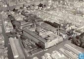 Verkade Fabrieken Zaandam