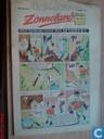Bandes dessinées - Zonneland (tijdschrift) - Zonneland 45