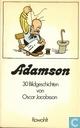 Adamson - 30 Bildgeschichten