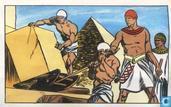 Het geheim van de pyramiden