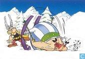 Asterix, Obelix en Idefix