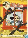 Strips - Mickey Magazine (tijdschrift) - Mickey Magazine 156