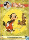Strips - Mickey Magazine (tijdschrift) - Mickey Magazine 140
