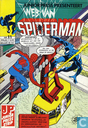 Web van Spiderman 11