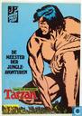 Comic Books - Tarzan of the Apes - Het nachtcommando + Van de dood gered