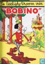 Comic Books - Bobino - Een leelijke droom van Bobino