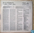 Disques vinyl et CD - Robinson, Ray Charles - Genius + Soul = Jazz