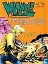 Bandes dessinées - Colin Colas - Wham 20