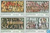 1989 Kulturelles Erbe (SPA 947)