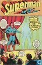 Strips - Superman [DC] - De man die nooit bestond!