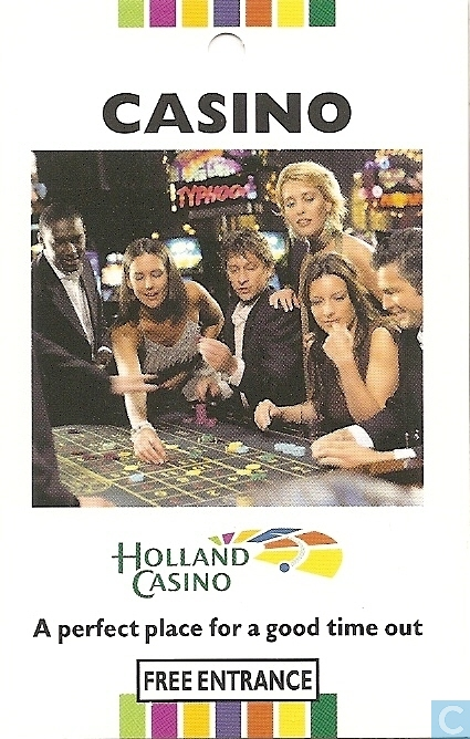 holland casino 1 januari utrecht