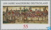 Magdeburg 805-2005