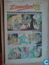 Bandes dessinées - Zonneland (tijdschrift) - Zonneland 40