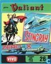 Bandes dessinées - Prince Vaillant - Prins Valiant 26
