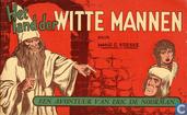 Bandes dessinées - Eric, l'Homme du Nord - Het land der witte mannen