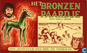 Comic Books - Eric the Norseman - Het bronzen paardje