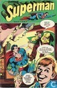 Comic Books - Superman [DC] - Terraman op de beeldbuis